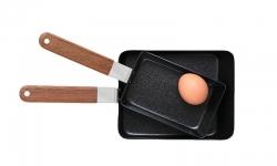 玉子焼きフライパン