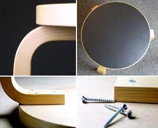 シンプルで美しいデザイン / Artek (アルテック)