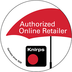 Authorized Online Retailer / Knirps (クニルプス)