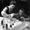 Charles & Ray Eames �ʥ��㡼�륺���쥤�������ॺ��