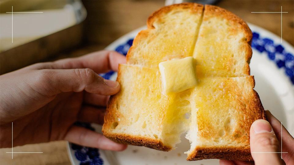 BALMUDA The Toaster (バルミューダ ザ・トースター) / 感動のトースト