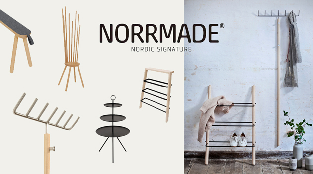 norrmade������