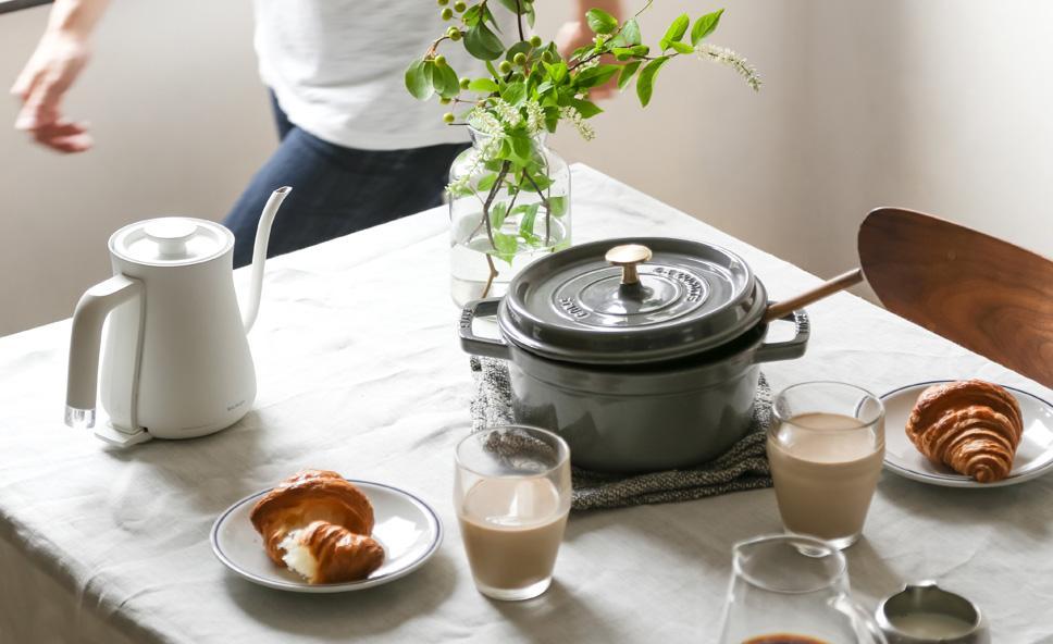 balmuda the pot 看板