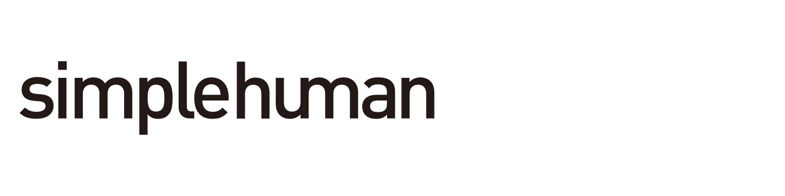simplehuman