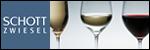 世界中で指示されている、SCHOTT ZWIESELのグラス