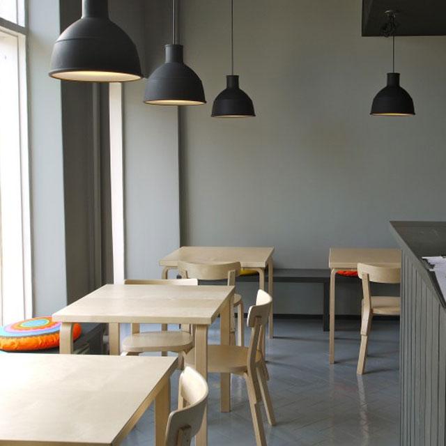 Restaurant -Helsinki-