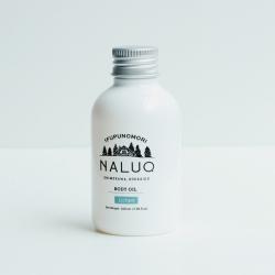 �ܥǥ������� �饤���� ��NALUQ / �ʥ롼����