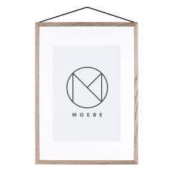 フレーム A3 オーク (MOEBE / ムーベ)