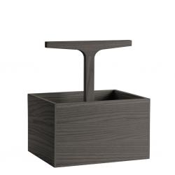 ツールボックス no.5 / ブラック (Ro collection / ロー・コレクション)