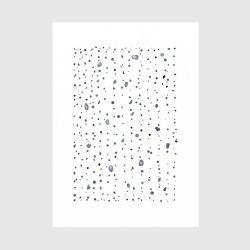 アートポスター / Dew 50×70cm (Looking closer collection)