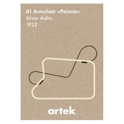�������� �ݥ����� Paimio ��Artek��