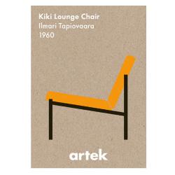 �������� �ݥ����� kiki ��Artek / ����ƥå���