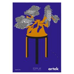 �ݥ����� ���ġ���60 80��ǯ ��Artek / ����ƥå���