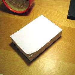 メモ帳 / DIN A6 (Artek / アルテック)