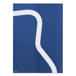 アウトラインポスター 41アームチェア (Artek / アルテック)
