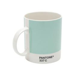 PANTONEマグカップ (ダックエッグブルー)