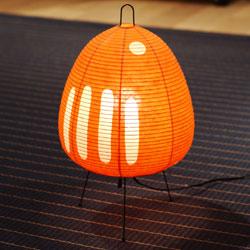 【アウトレット】 AKARI(あかり) テーブルランプ1AT 普通球仕様