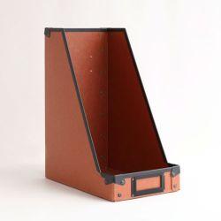 ファイルボックス A4 (LOFT × SEMPRE ファイバーケース)