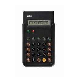 電卓 / BNE001 (BRAUN)