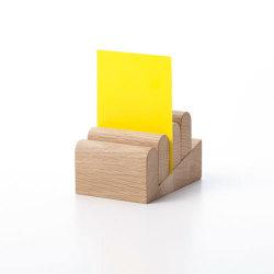 カードホルダー / Berra S (KARIMOKU NEW STANDARD)