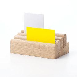 カードホルダー / Berra L (KARIMOKU NEW STANDARD)