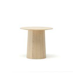 テーブル / Colour Wood Plain S (KARIMOKU NEW STANDARD)
