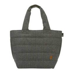 �ڥ����ȥ�åȡ� �ե������롼 �ǥ� �ޥƥꥢ��H 2282 / HERRINGBONE GRY ��FEATHER ROO��