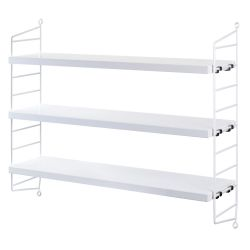 String Pocket �ۥ磻�� ��String Shelf / ���ȥ�� ������ա�