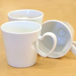 マグカップ (& CARINO)