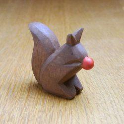 【限定】 森のクリスマス / リス