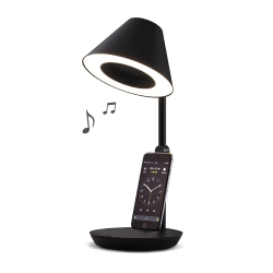 CONE / Speaker light with Lightning Dock ��NuAns / �˥奢�󥹡�