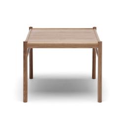 コーヒーテーブル / ウォルナット オイルフィニッシュ (OW449)