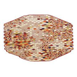 <センプレ> ラグマット230×300cm (Losanges)