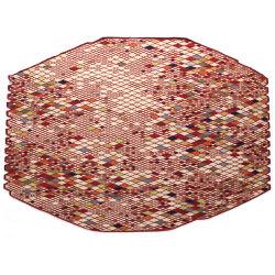 <センプレ> ラグマット290×410cm (Losanges)