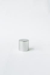 丸缶 小 / ブリキ (Syuro)