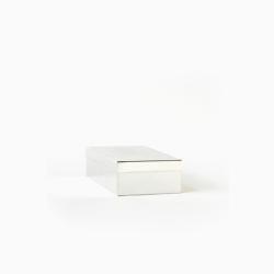 角缶 大 / ブリキ ハンダ加工 (Syuro)