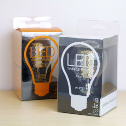 LED�ŵ� ��Twincle Bubble A21��