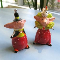 ソルト&ペッパー / PIG (クリスマス2016)