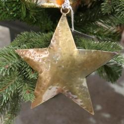 【1点限り】 クリスマスオーナメント / スター (クリスマス)