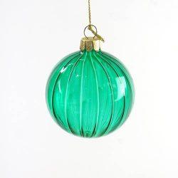 クリスマスオーナメント ガラスボール (クリスマス2016)