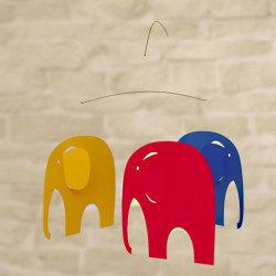 フレンステッドモビール (Elephant Party )