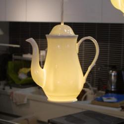�ڥ����ȥ饤�� ��Teapot1��