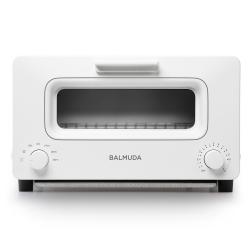 �Х�ߥ塼�� �� �ȡ������� / �ۥ磻�� ��The Toaster��