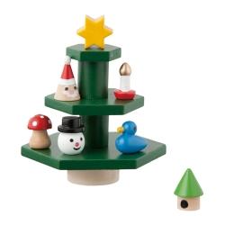 クリスマス ミニゲーム / バランスツリー (クリスマス)