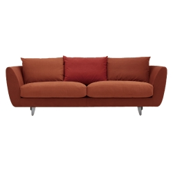 SOFTLY SOFA 3人掛け (coba)