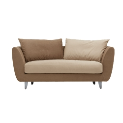 SOFTLY SOFA 1.5人掛け (coba)