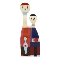ウッデンドール NO.11 / Wooden Dolls No.11 (vitra ヴィトラ)