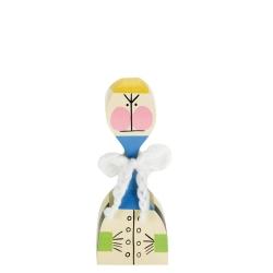 ���åǥ�ɡ��롡NO.21 / Wooden Dolls No.21  ��vitra �����ȥ��