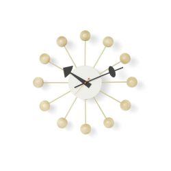 �ܡ��륯��å� �ʥ����� / Ball Clock  ��vitra �����ȥ��