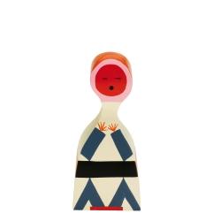 ウッデンドール No.18 / Wooden Dolls (vitra ヴィトラ)
